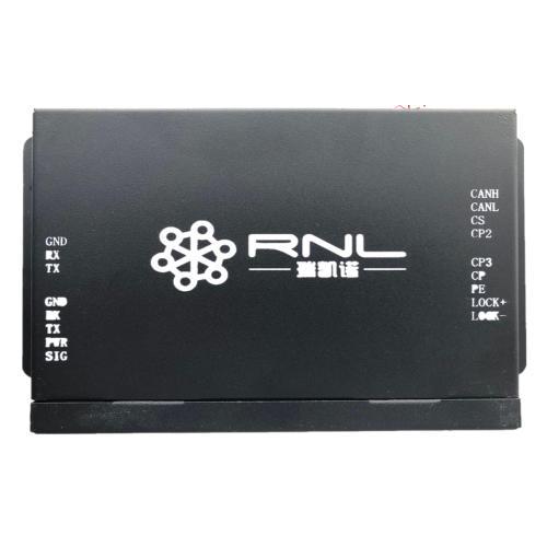充电桩通信协议转换器
