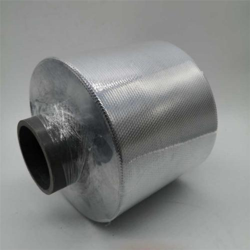 超薄铝箔网