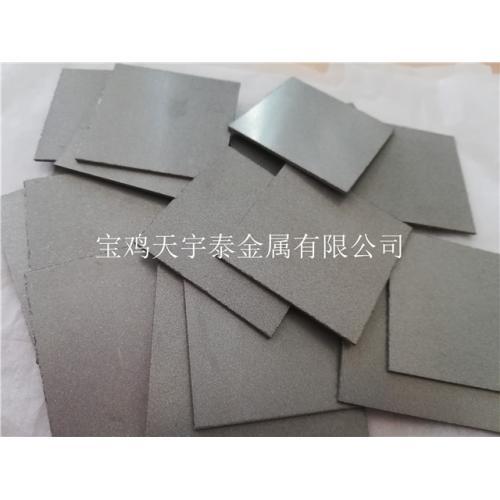 316L不锈钢金属粉末烧结滤板
