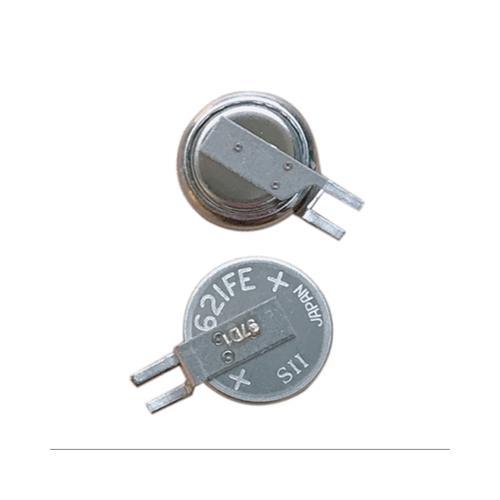 RTC时钟IC可充电池