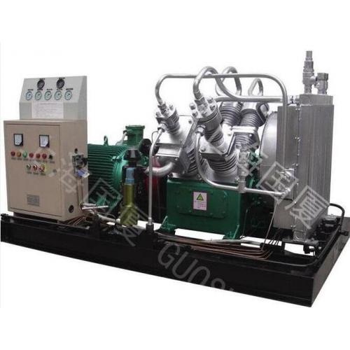 气密性检测用150公斤空气压缩机
