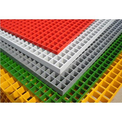 玻璃钢格栅格栅盖板