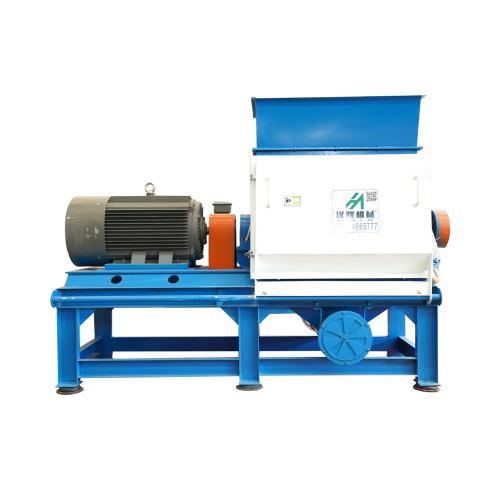 山东汉隆机械供应--木材粉碎设备高效粉碎机