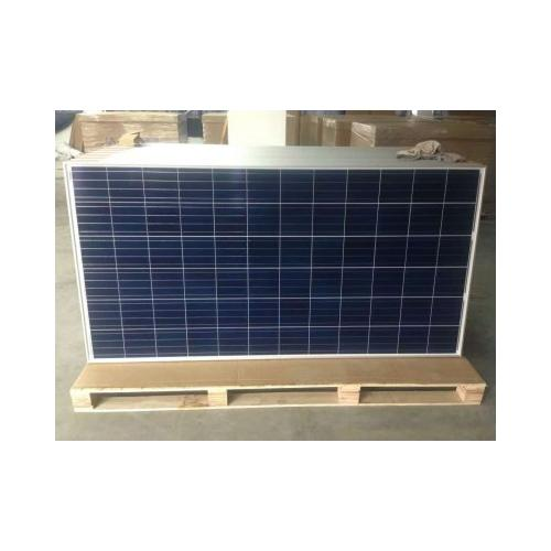 6000W光伏板太陽能路燈