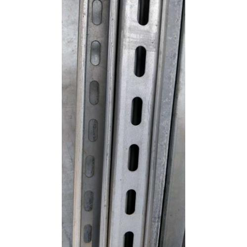 镁铝锌光伏支架