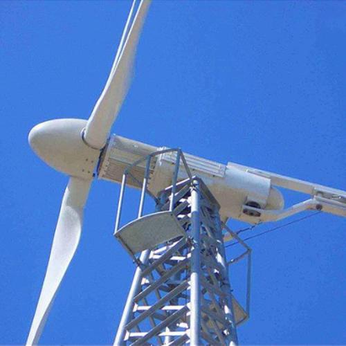 家用风力发电机