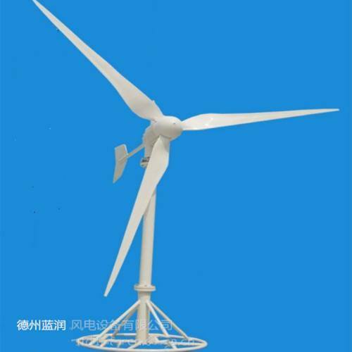 风光互补风力发电机太阳能风力发电