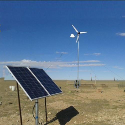 大型永磁风力发电机200千瓦风力发电