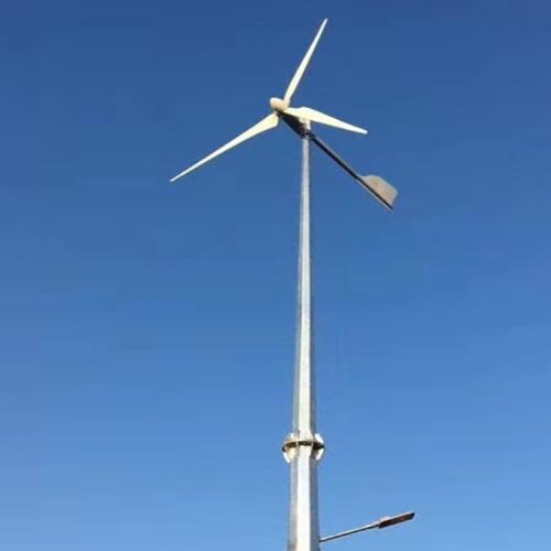 发电机大型风力发电机