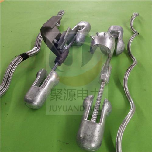 電力光纜防震器材FRD型