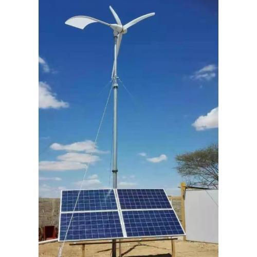 大型工业风力发电机组 风力发电
