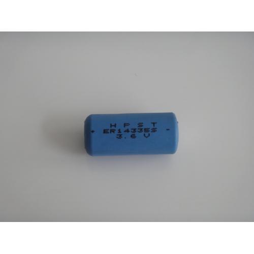 鋰亞硫酰氯電池