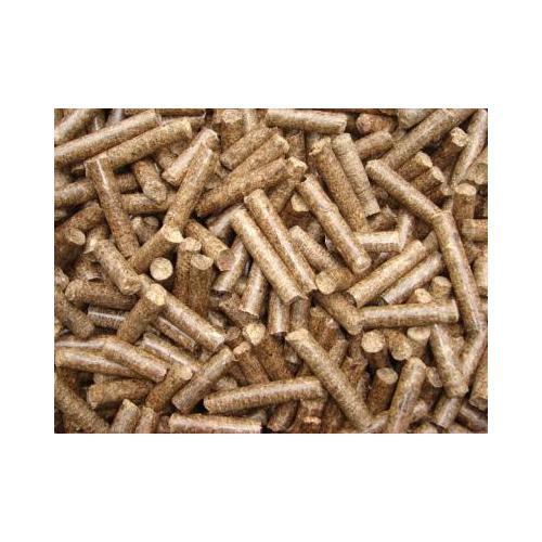 木屑生物质