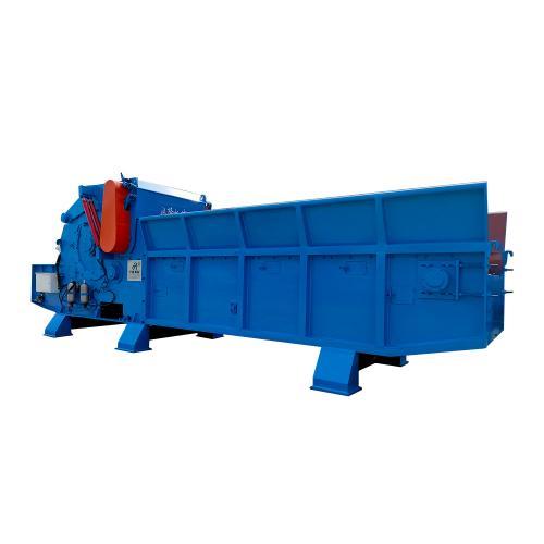 山东汉隆机械供应--木材破碎设备综合破碎机