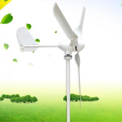 2000瓦家用風力發機