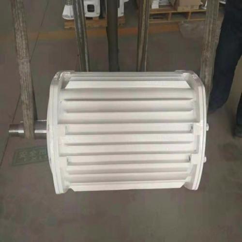 1KW低速永磁发电机