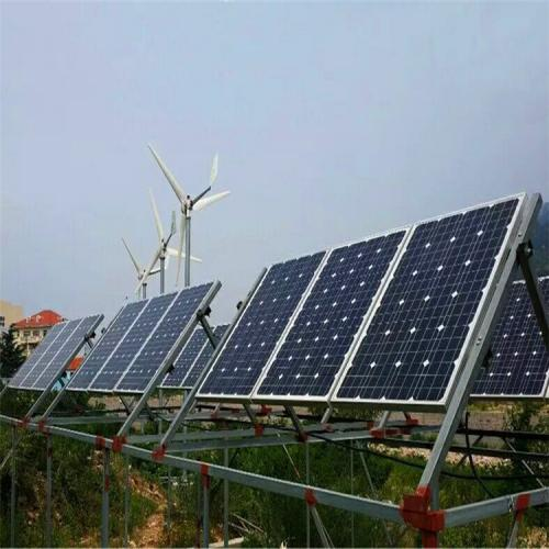 太阳能光伏单晶硅太阳能电池板