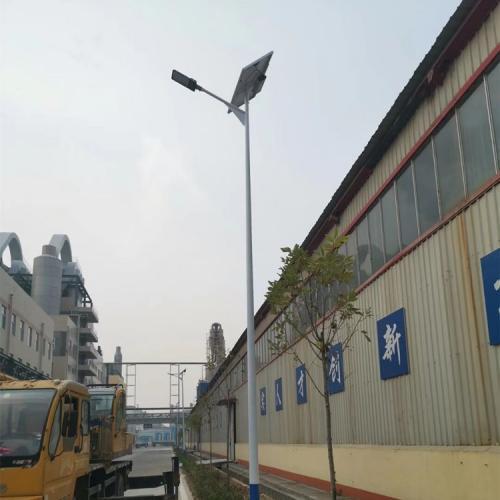 太陽能道路燈太陽能智慧燈