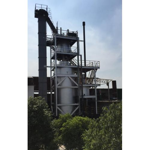 15t生物质气化炉