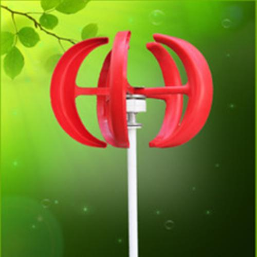 风光互补太阳能系统太阳能电池板蓄电