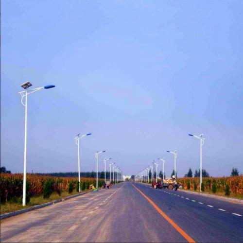 风光互补路灯太阳能一体灯