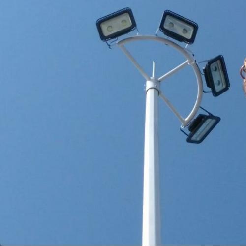 太阳能庭院路灯高杆太阳能路灯