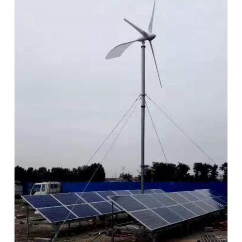 太陽能光伏板太陽能發電系統