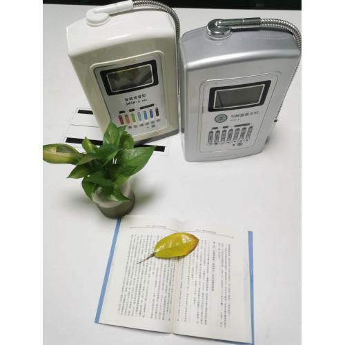 电解富氢水机