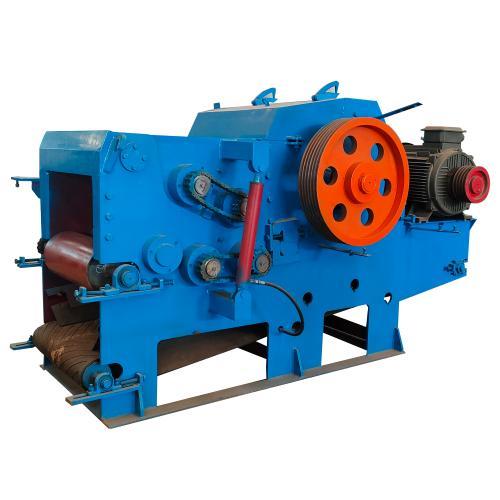 山东汉隆机械价格公道的木片机出售木材切片机