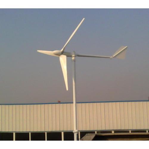10kw低速永磁小型风力发电机