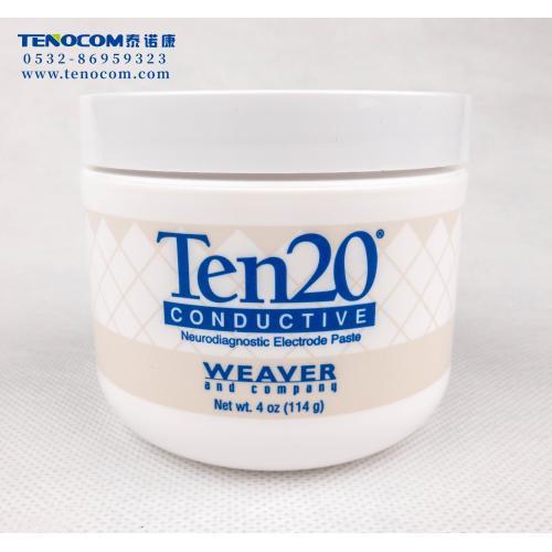 ten20医用脑电导电膏