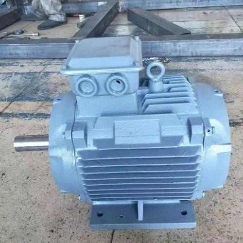 低速永磁风力发电机异型发电