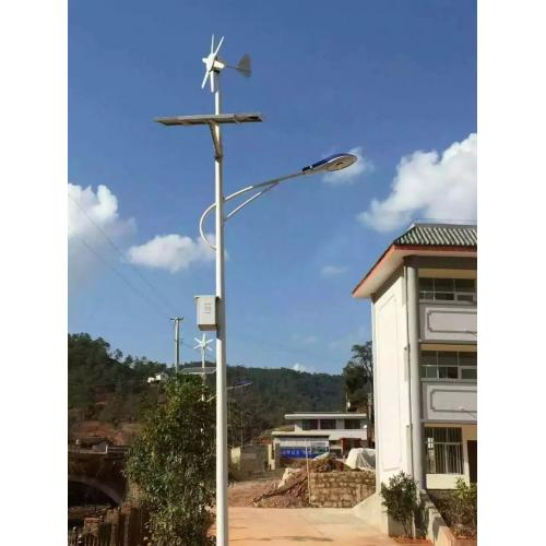 太阳能led灯60w太阳能一体灯