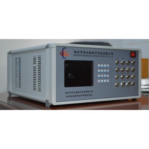 1-24串动力电池保护板测试仪