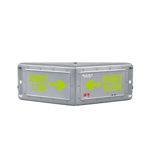 防水型米标灯