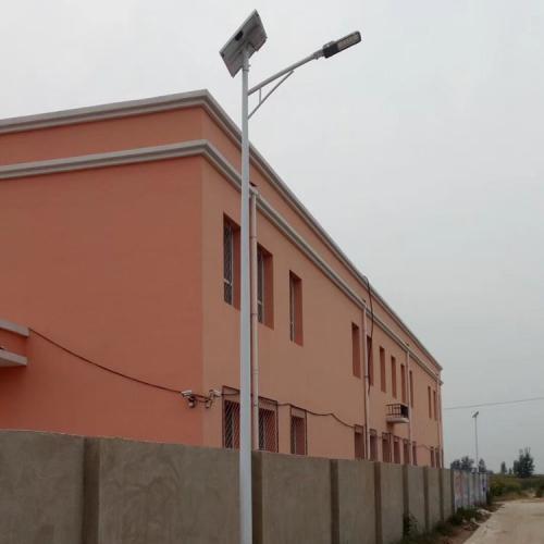 太阳能光伏监控路灯锂电池路灯