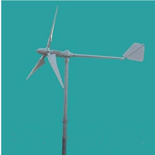 永磁大功率高效风能转换率高