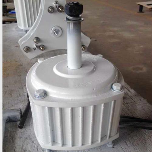草原专用风力发电机磁悬浮发电