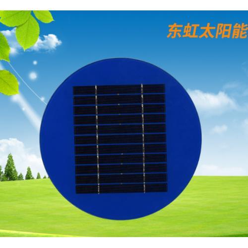 晶体硅太阳能电池板