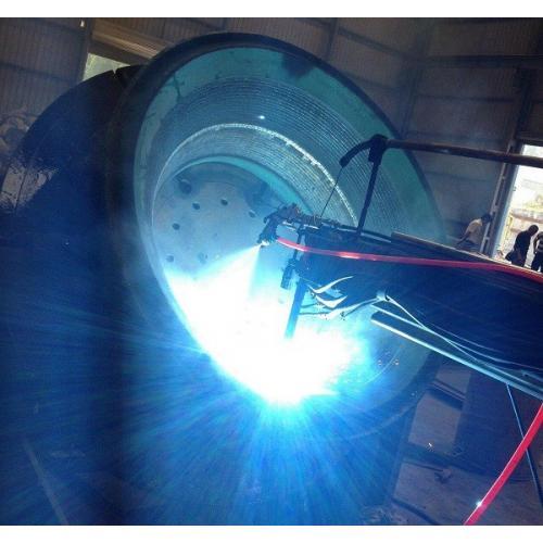 高铬合金堆焊耐磨衬板