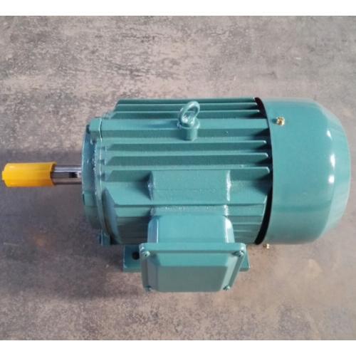直驱风力发电机同步永磁发电系统
