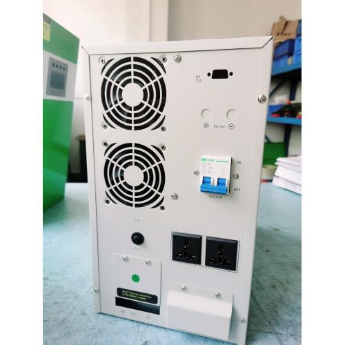 风力发电机控制器逆变器