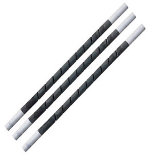 單螺紋硅碳棒