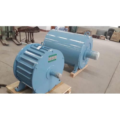 300kw交流永磁发电机交流同步发电设备