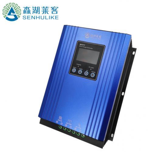 MPPT太阳能控制器
