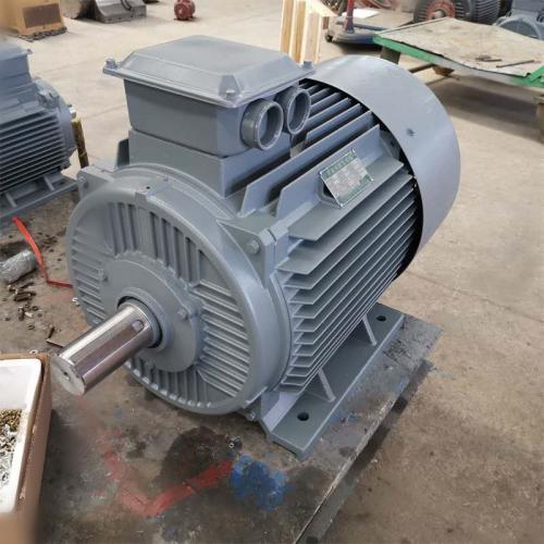 永磁发电机50kw275转50赫兹永磁电机