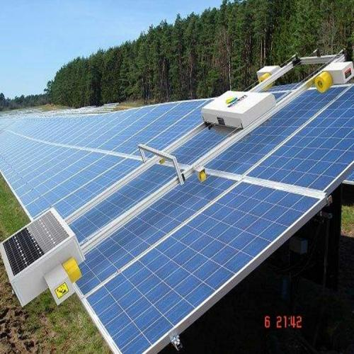 200w太阳能光伏板组件光伏发电组