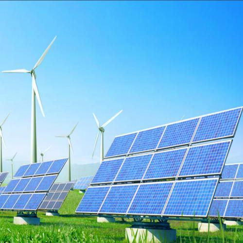 太陽能光伏板系統光伏板組件