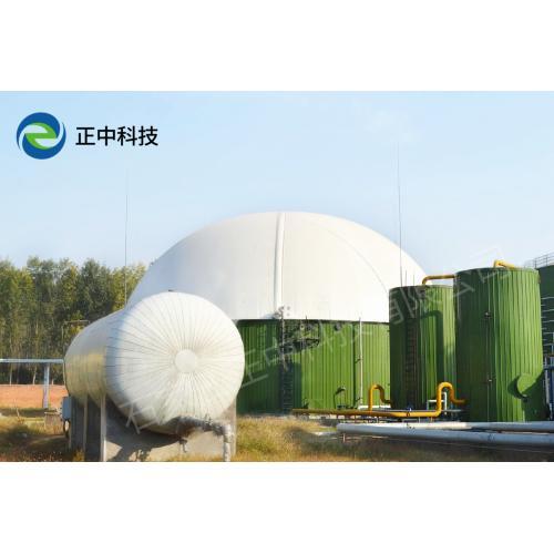 沼氣工程設備