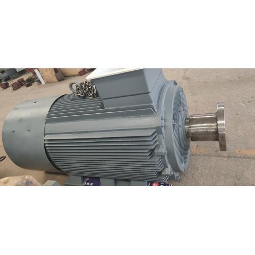 200kw50hz750转交流永磁发电机